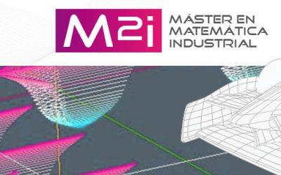 Master Matemática Industrial